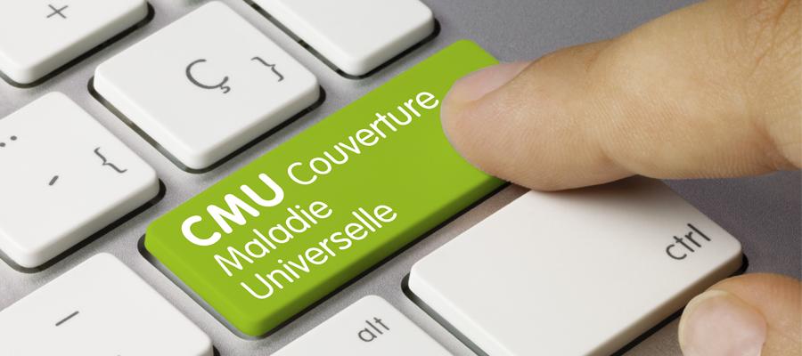 couverture maladie universelle complémentaire