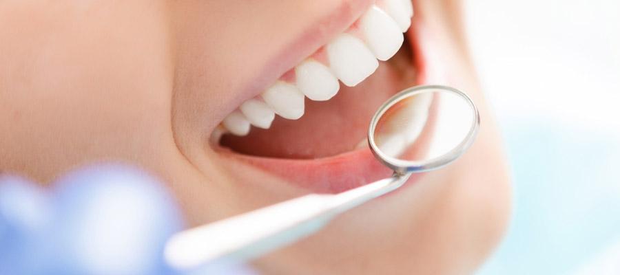 dentiste pour soigner vos dents